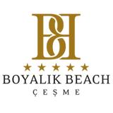 Boyalık Beach